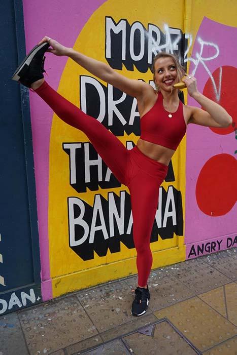 BumbleZest Blog Tori Porter Workout picture2